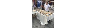 istanbul catering